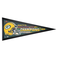 Gaylord® League Pennant Wall-Mount Display Case