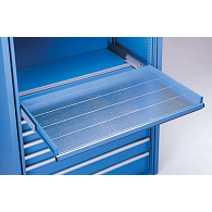Lista Roll-Out Tray for Storage Wall® Modular Storage System