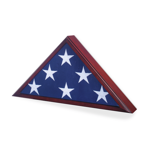 Gaylord Archival® Flag Display Case