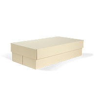 Gaylord Archival® Light Tan Burly Box