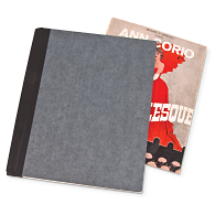 "Gaylord® Classic™ 1/8"" Sew or Staple Pamphlet Binder"