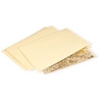 Gaylord® Full Tab Letter Size File Folders (50-Pack)