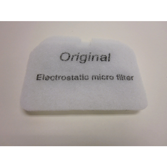 Nilfisk® Replacement Microfilter for Museum Vacuum Cleaner