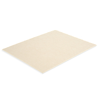 "30 x 40"" Unbuffered 40 pt. Barrier Board (25-Pack)"