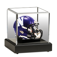 Gaylord Archival® League Mini Football Helmet Display Case