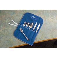 Hagerty® Tarnish Prevention 6-Piece Flatware Roll