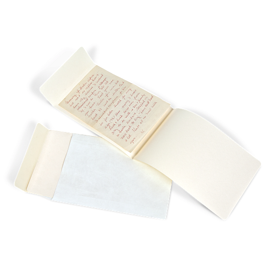 Gaylord Archival® 80 lb. Text Envelope Slings (10-Pack)