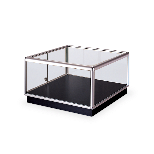 Peter Pepper Products MiniMint® Tabletop Exhibit Case with 1 Shelf