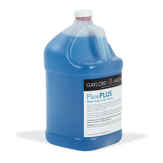 PlexiPlus™ Multisurface Gel Cleaner Refill