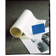 3M™ 568 Cold-Mount Adhesive (Roll)