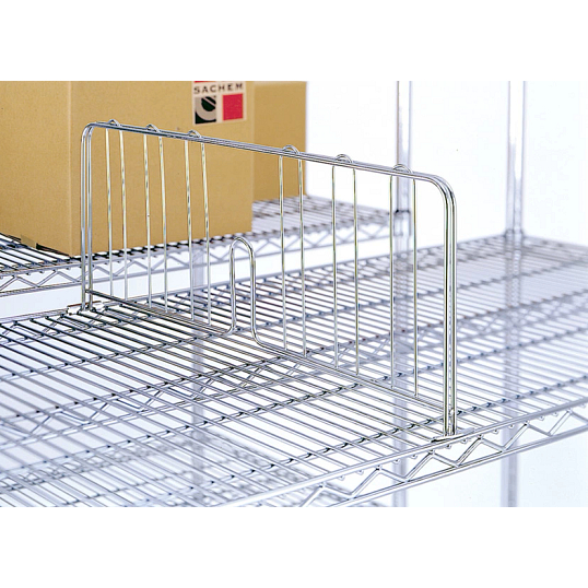 X5 Divider Plate for Storage Solutions Steel Sliding Storage System