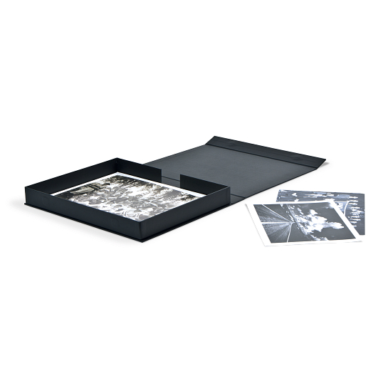 Clamshell Archival Portfolio Box
