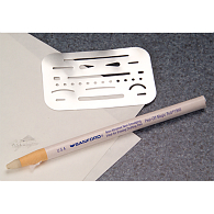STAEDTLER® Eraser Shield