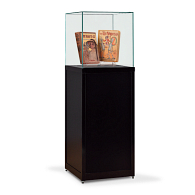 Gaylord Archival® Charter™ Glass Exhibit Case