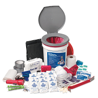 LifeSecure® Emergency Response Kit