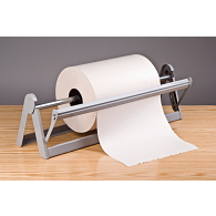 Paper & Film Roll Cutter Rack
