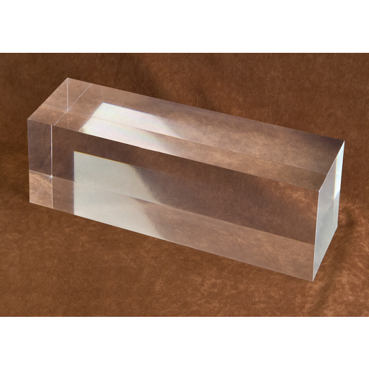 Jule-Art Acrylic Display Block