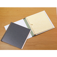 Gaylord Archival® Pocket Binders with DuraCoat™ Acrylic Coating (5-Pack)