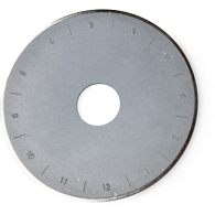 Olfa® Replacement Blade for Rotary Cutters