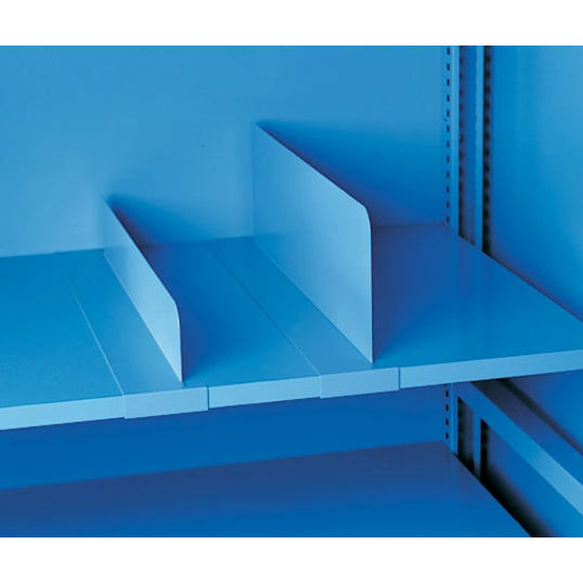Lista Shelf Divider for Storage Wall® Modular Storage System