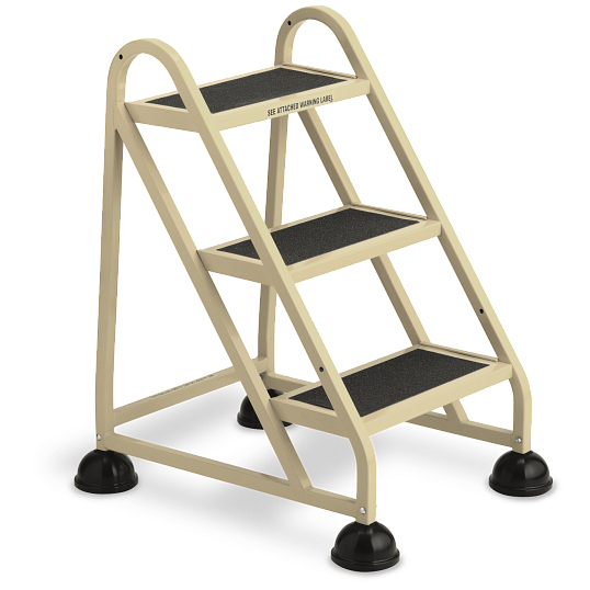 Cramer Stop-Step™ 3-Step Ladder