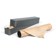 Gaylord® Archival Deep Lid Piano Roll Box