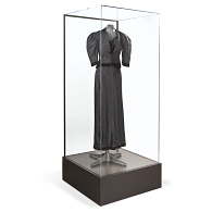 Gaylord Archival® Mannequin Exhibit Case