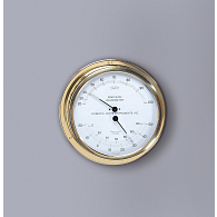 Wall Mount Thermohygrometer