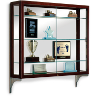 Waddell Wall-Mounting Kit for Heirloom Exhibit Cases