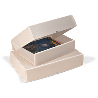 Gaylord Archival® Corrugated Polypropylene Clamshell Box