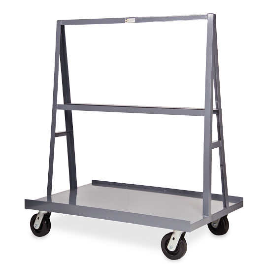 Durham Mfg. A-Frame Painting Cart