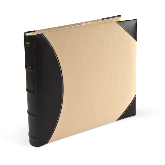 Perfect-Bound Photo Album