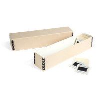 Gaylord Archival® Inner Tray for Modular Slide File Storage System