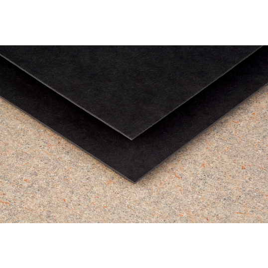 "Gaylord® 30 x 40"" 40 pt. Barrier Board (25-Pack)"