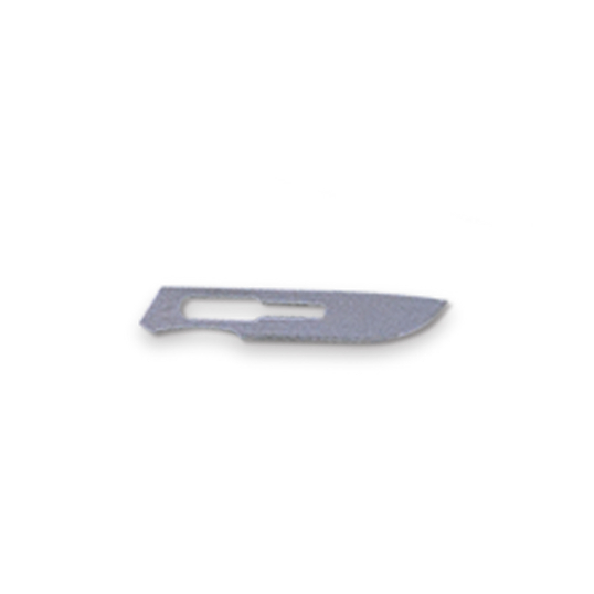 #10 Curved Blades for Scalpel Knife (100-Pack)