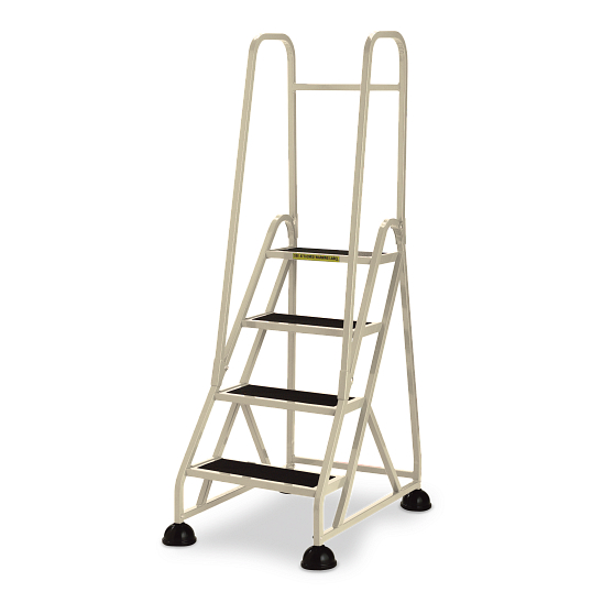 Cramer Stop-Step™ 4-Step Ladder with Extended Handrails