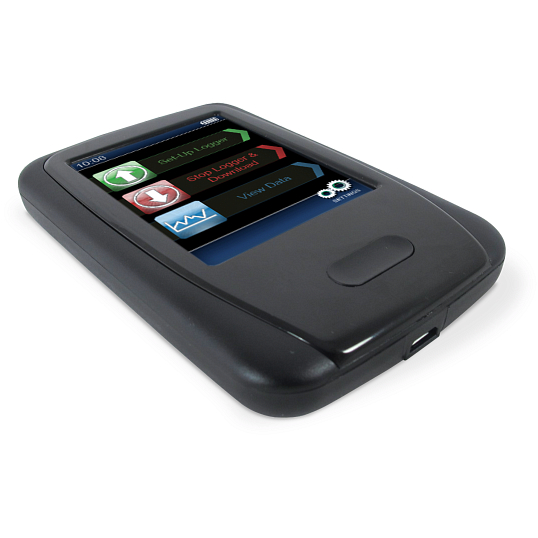 Lascar Electronics Handheld DataPad with Color Display
