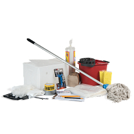 Gaylord Archival® Be-Ready Preparedness Kit