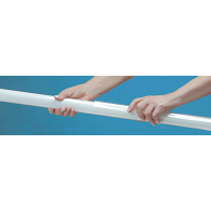 "100"" Pre-Cut UV Light Filter Sleeves for Fluorescent Bulbs (4-Pack)"