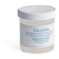 Preservation Solutions Cellugel Consolidant
