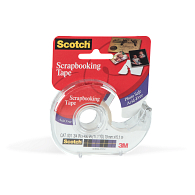 Scotch® 1.7 mil Polyester Photo & Document Tape (11.1 yds.)