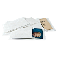 "Tyvek® Envelopes with 2"" Gusset & 4"" Flap (50-Pack)"