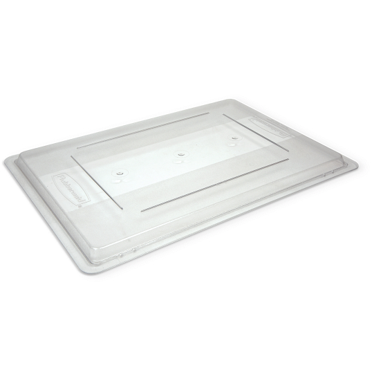 Rubbermaid® Clear Polycarbonate Lid