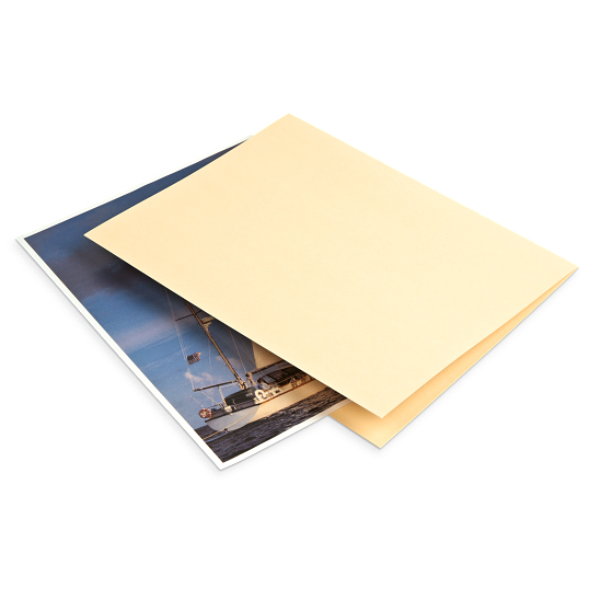 Gaylord Archival® 10 pt. Print Folders (10-Pack)