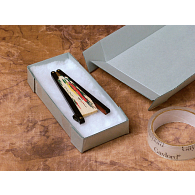 Gaylord Archival® E-flute Archival Artifact Trays (25-Pack)