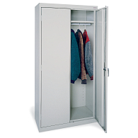 Sandusky-Lee Stationary Wardrobe Cabinet