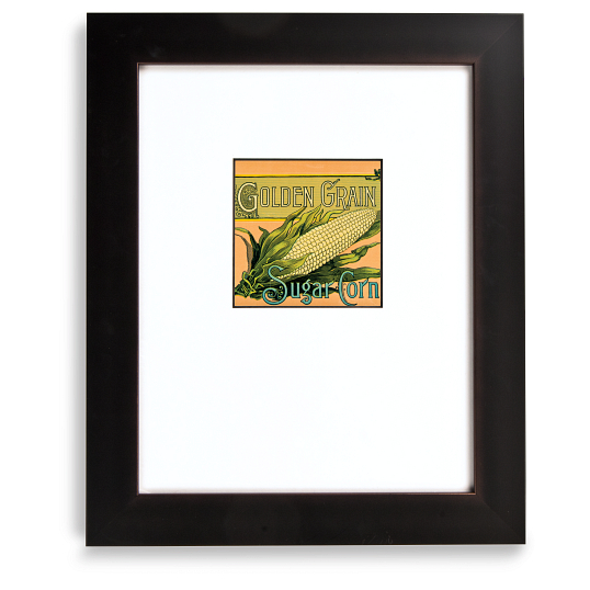 Gaylord Archival® Spectrum Collection Wood Frame Kit with Silver Accents
