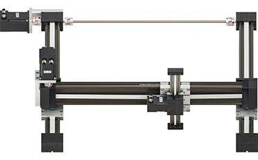 drylin直线滑动轴承直线体系机械人