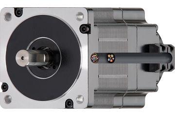 drylin® E EC/BLDC motor brushless with hall/encoder and brake, flange size 86妹妹