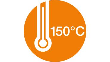 0-150 摄氏度